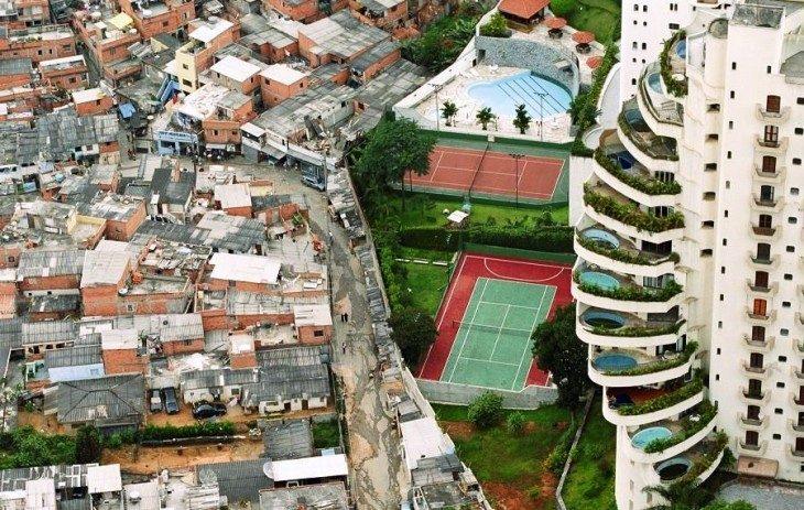 Elysium si avvicina: nel 2017 l'1% sarà più ricco del restante 99% della popolazione mondiale