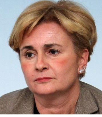 La Ministra Guidi? Troppo impegnata a Roma per salvare l'Ilva a Bruxelles