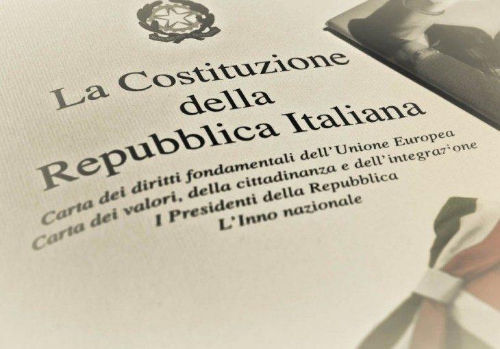 La Costituzione vale 2 ore del vostro tempo? Eccovi le RAGIONI del NO al referendum costituzionale spiegate da Giuseppe PALMA (video)