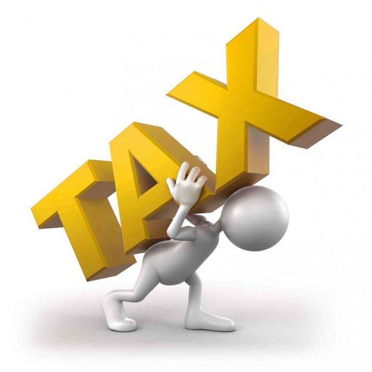 La pressione fiscale reale aumenta ancora: 50.2%