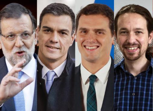 Che cosa sta accadendo in Spagna ?