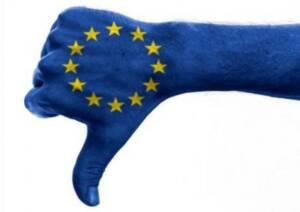crollo UE