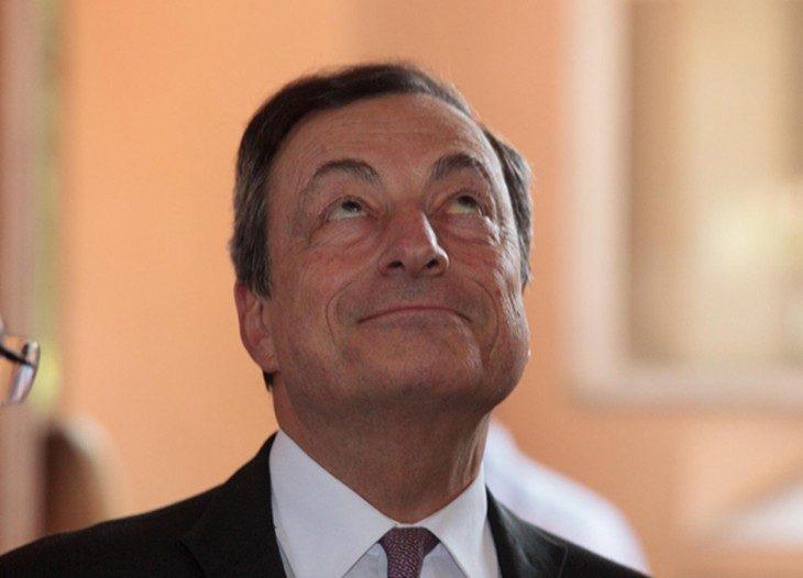 COSA NON CAMBIA DOPO LA CONFERENZA STAMPA DI DRAGHI? (Di Nino Galloni)