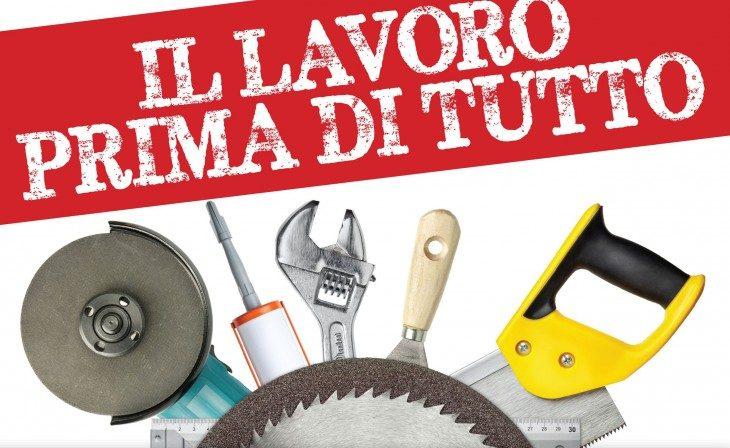 ALCUNI DATI SU PAGHE E LAVORO: PER CAPIRE I PROBLEMI DELL'ITALIA