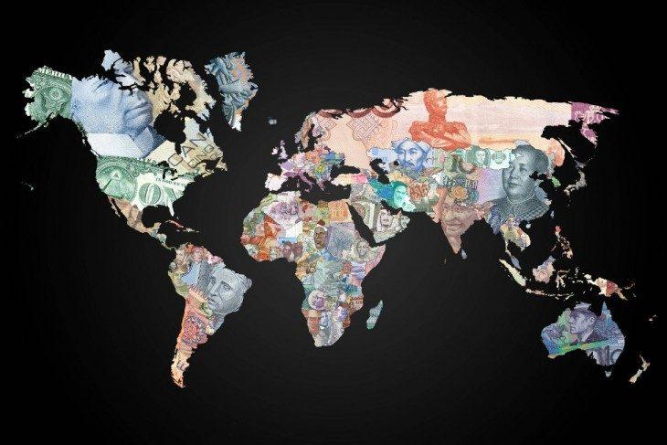 Classifica delle 10 valute più care al mondo