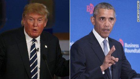 La nuova politica estera di Trump: far pagare i paesi ricchi per la difesa NATO (e risolvere i problemi economici americani figli di Obama), l'Italia supporterà il pragmatico global fix USA