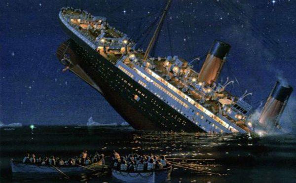 Referendum olandese: il Titanic del Trattato UE-Crimea