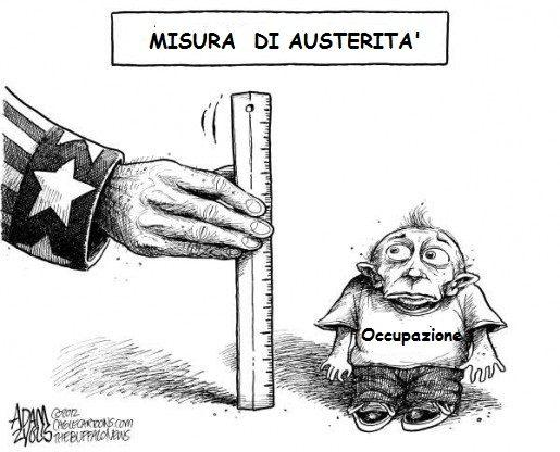 """LA CRISI EUROPEA SPIEGATA E GLI ERRORI DELLE POLITICHE FISCALI SOLO DAL LATO DELL'OFFERTA  (di """"The Statistical Intruder"""")"""