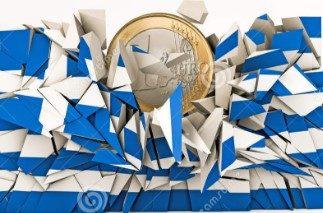 GRECIA. LOTTA FMI UE. DECIDETEVI O LE DATE IL COLPO DI GRAZIA, O LA LASCIATE USCIRE DALL'EURO.