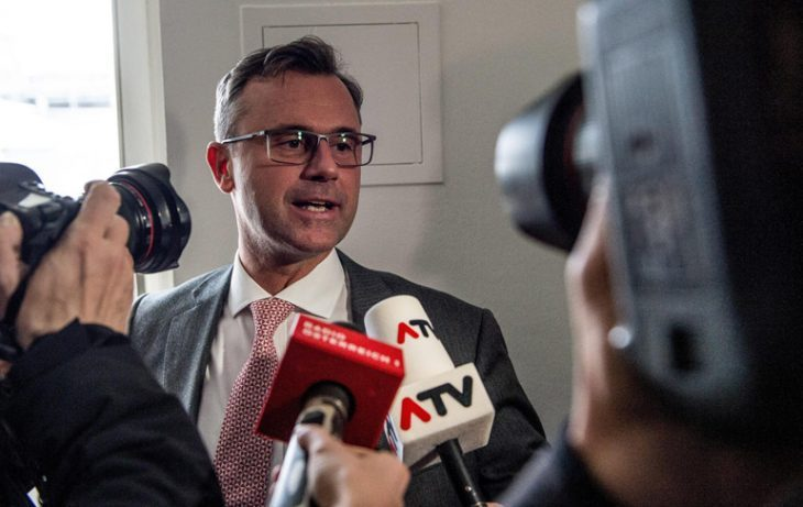 AUSTRIA ED ITALIA: LA DEMOCRAZIA AI TEMPI DELLA UE