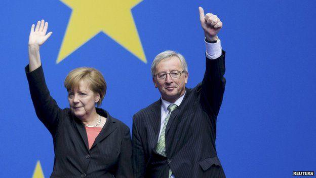 Clamoroso: la risposta di Juncker al Brexit è evitare l'inglese al Parlamento europeo. Ci costringeranno ad imparare il tedesco?