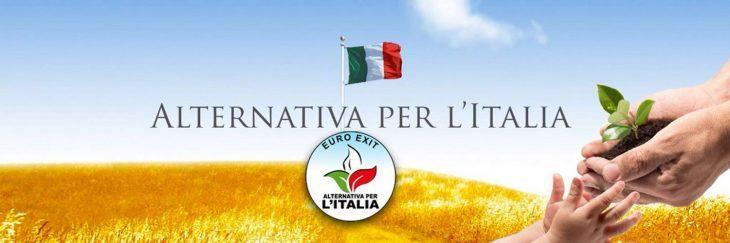 UNA PETIZIONE PER LA PARTECIPAZIONE DI ALTERNATIVA PER L'ITALIA AI TALK SHOW