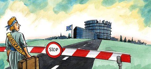 """""""COME (NON) FUNZIONA LA DEMOCRAZIA DELL'UNIONE EUROPEA. INDAGINE SUI TRATTATI EUROPEI"""" – SPECIALE COMPLETO in TRE PARTI (a cura dell'avvocato Giuseppe PALMA)"""