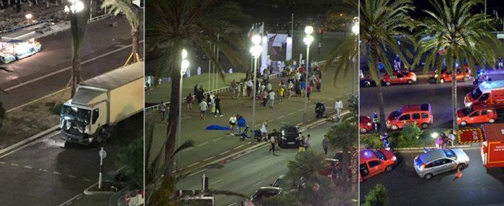 """Dopo l'attentato di Nizza i falsi europeisti ricominceranno a chiedere la follia del """"ci vuole più Europa"""". Occorre fermarli! (di Giuseppe PALMA)"""