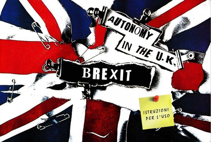 Venerdì 15 luglio: Tancredi Vella presenzierà ad una conferenza sul tema Brexit a Limbiate (MB)
