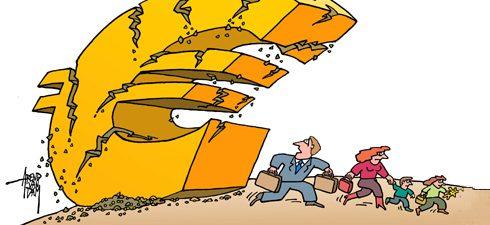 IL RAPPORTO INSCINDIBILE TRA €URO e JOBS ACT (di Giuseppe PALMA)