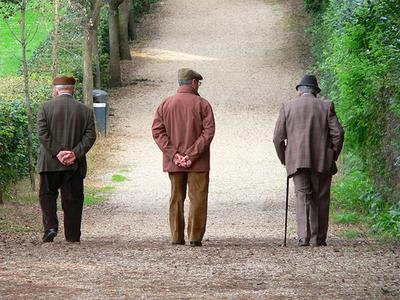 FMI: la soluzione per risolvere la crisi? Eliminare i pensionati (di C.A. MAuceri)