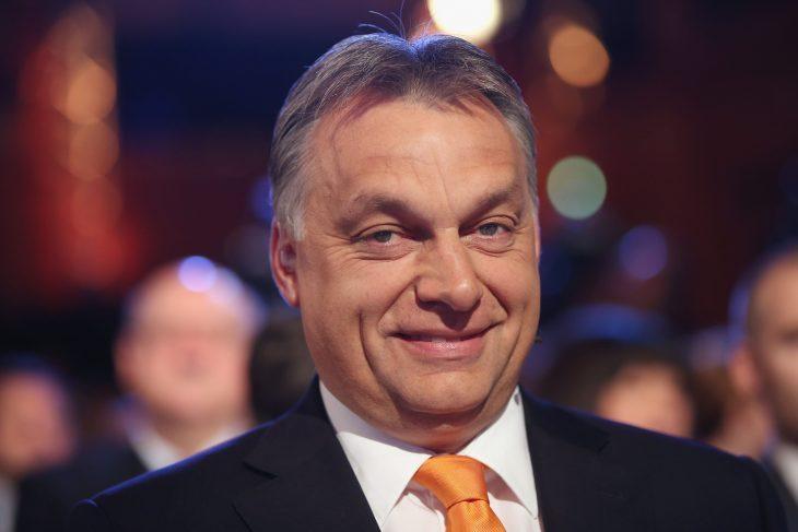 IL DUE OTTOBRE UN ALTRO COLPO ALLA UE, QUESTA VOLTA DALL'UNGHERIA