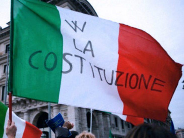 PERCHE' DIFENDERE LA COSTITUZIONE: LA FORZA DELLE LEGGI