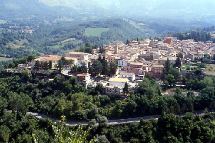 LE OLIMPIADI DI AMATRICE  (Di Nino Galloni)