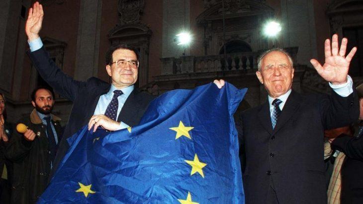 Ciampi l'innamorato d'Europa che condannò l'Italia all'oblio (di A.M. Rinaldi)