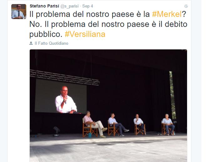 """GUIDA AL DEBITO PUBBLICO """"AD USUM DELPHINI"""": OVVERO E' UN PROBLEMA SOLO PER CHI NON LO SA AFFRONTARE."""