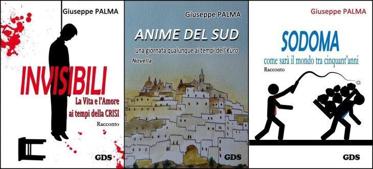 Trilogia narrativa sulla crisi economica: due racconti e una novella di Giuseppe PALMA