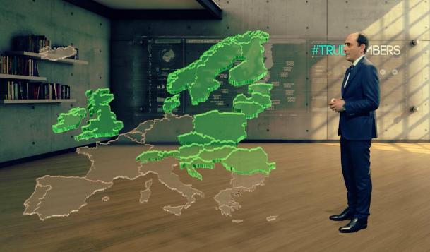 In Europa è vietato votare [Video]