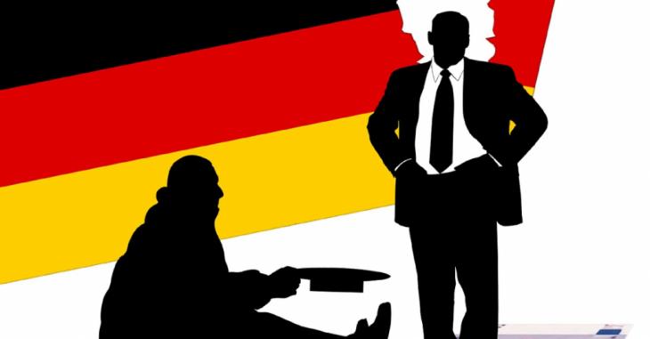 Perché votare la Merkel non è un buon affare per i tedeschi