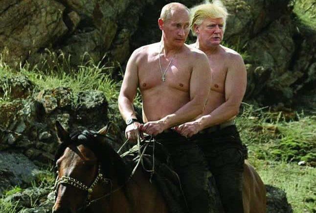 All'asse Trump-Putin serve il petrolio alto