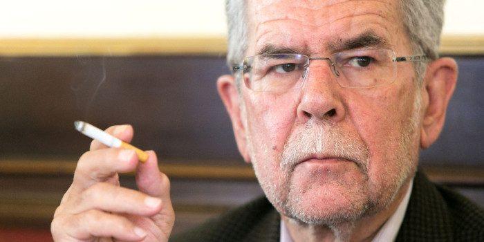 AUSTRIA : VINCE VAN DER BELLEN, MA PERDE VERAMENTE HOFER ?