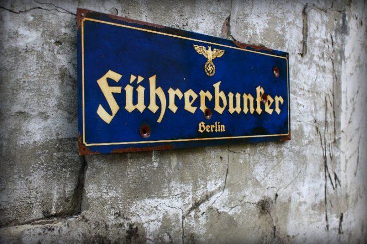 IL BUNKER SI AVVICINA. QUALE SARA' LA DECISIONE DELLA GERMANIA?