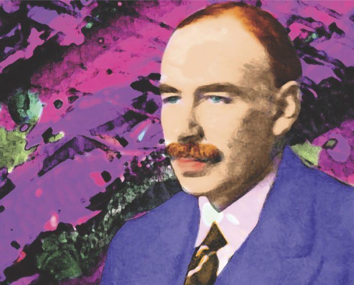Firmate la petizione per la via dedicata a John Maynard Keynes