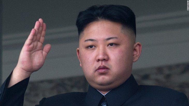 QUALI NAZIONI SONO SOTTO LA MINACCIA DI KIM JONG UN ?