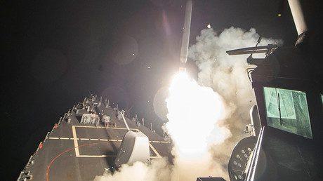 TRUMP BORMBARDA LA SIRIA: SIAMO AD UN OBAMA 2?