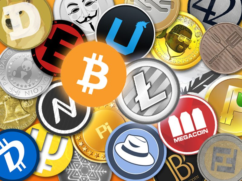 Continua l'accumulo di bitcoin sui mercati crypto
