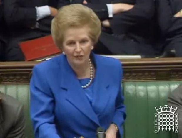 Quando la Thatcher fece la perfetta previsione di quello che sarebbe successo con l'Euro