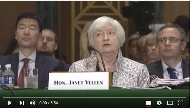 La Yellen chiederà a tutti i paesi del G20 di fissare una aliquota minima sulle multinazionali