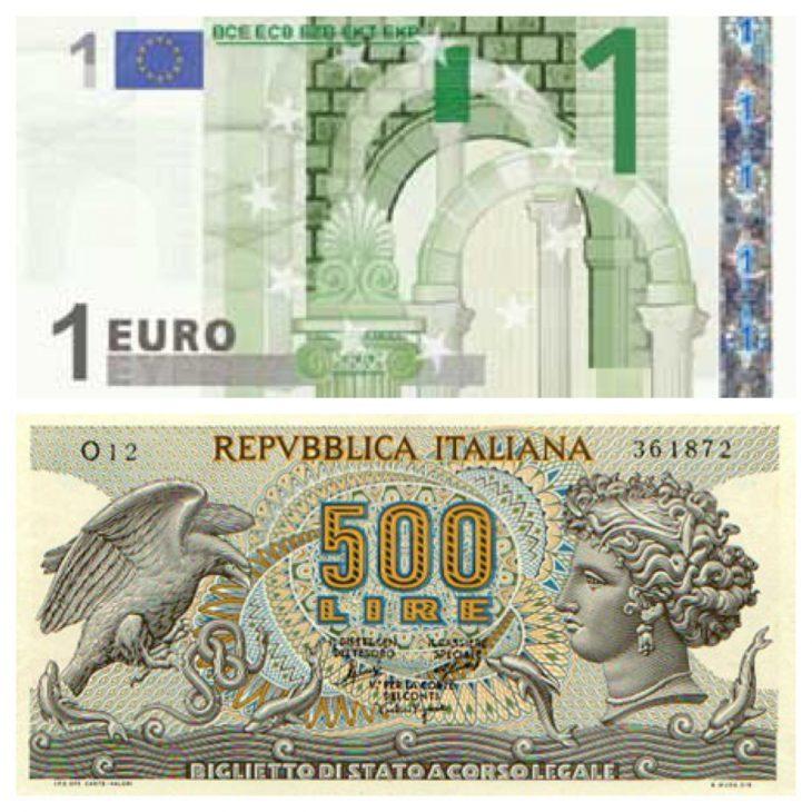 Invece della doppia moneta perché non ristampiamo biglietti di stato? di A.M. Rinaldi