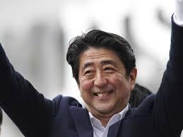 GIAPPONE: SHINZO ABE RICONFERMATO CON AMPIA MAGGIORANZA