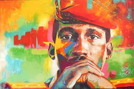#15ottobre 1987: l'assassinio di Thomas Sankara