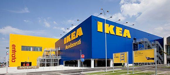 MENTRE I MOBILIERI ITALIANI SONO UCCISI DALLE TASSE IKEA NON PAGA PRATICAMENTE NULLA. COME L'EUROPA DISTRUGGE LE PICCOLE AZIENDE
