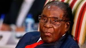Addio Mugabe!