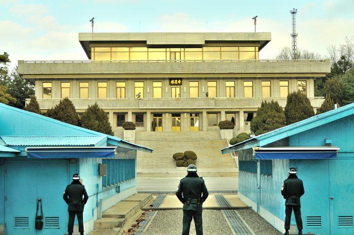Corea, istruzioni per l'uso