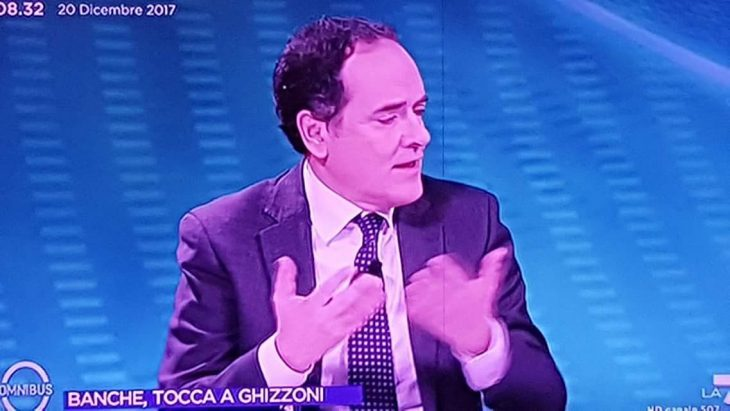 """MIRABELLI (PD): """"BOSCHI E BANKETRURIA? LA COLPA È DI BERLUSCONI E TREMONTI"""""""
