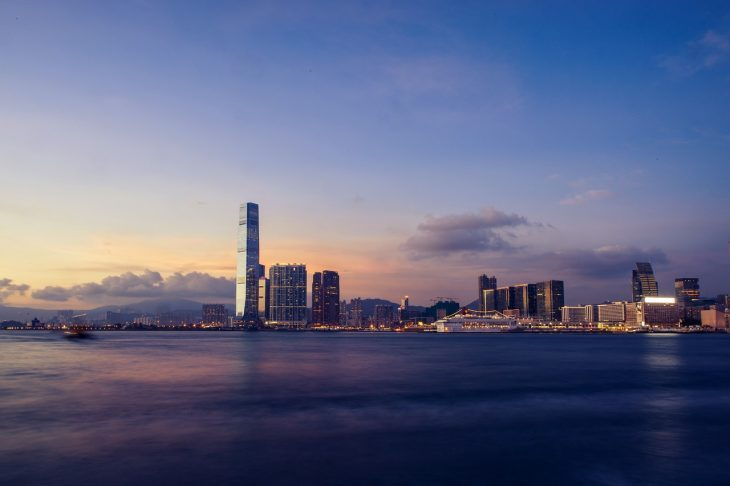 Hong Kong e Singapore: una sfida fra due tigri asiatiche