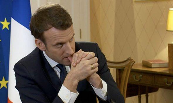 Ops la Francia supererà il 3% di Deficit Pil