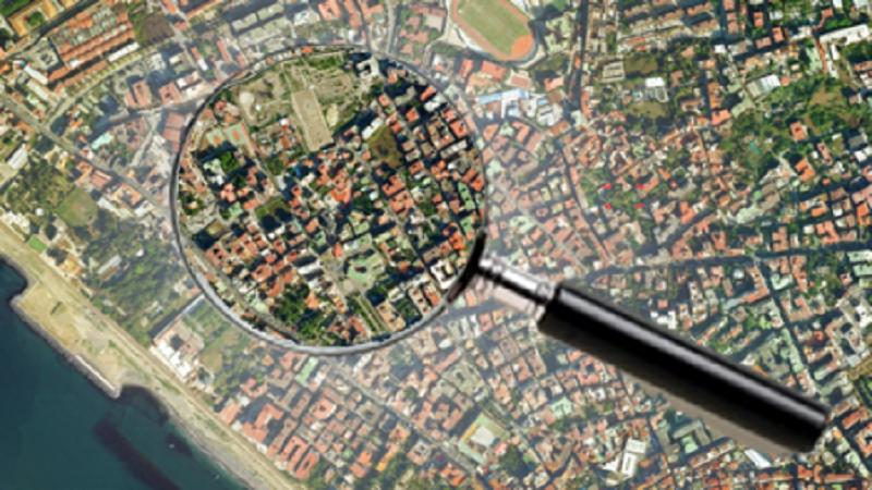 Risultati immagini per urbanistica