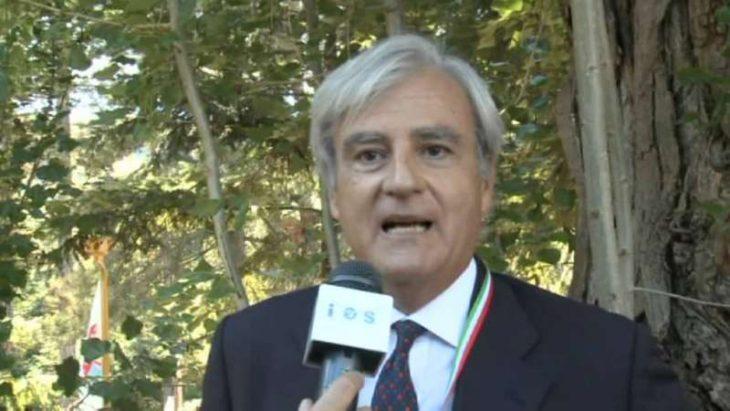 INTERVENTO DEL PROFESSOR ANTONIO MARIA RINALDI A SOTTOTRACCIA SU RADIO PADANIA LIBERA DEL 12/3