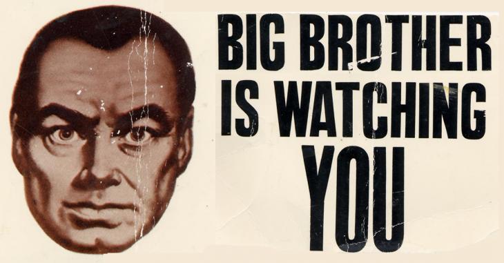 Tutela privacy, dal Grande Fratello alle aziende GDPR compliant